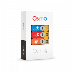 Osmo Coding spillsystem for iPad