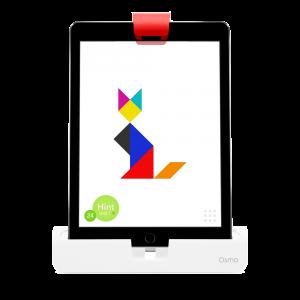 Osmo Genius Kit spillsystem for iPad
