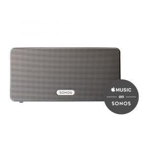 Sonos Play:3 trådløs høyttaler i hvit