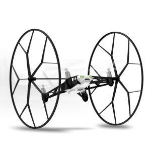 Parrot Minidrone Rolling Spider
