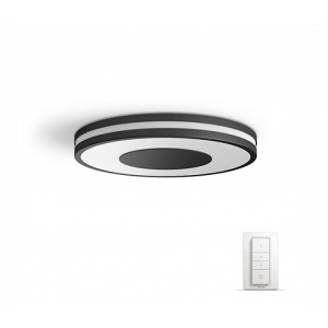 Philips Hue Being taklampe - svart