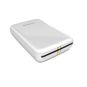 Polaroid Zip Mobile Printer - hvit