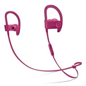 Powerbeats3 trådløse øretelefoner – Neighborhood Collection – lys burgunderrød