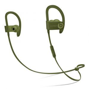 Powerbeats3 trådløse øretelefoner – Neighborhood Collection – mosegrønn