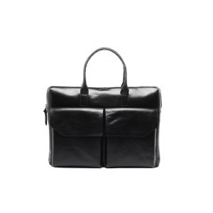 Royal Republiq New Courier Day Bag - svart