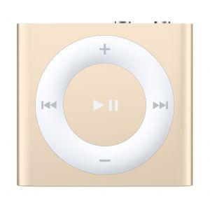 iPod shuffle 2 GB i gull