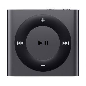 iPod shuffle 2 GB i stellargrå