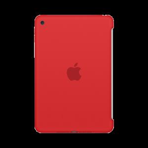 Apple silikondeksel for iPad mini 4 (PRODUCT)RED