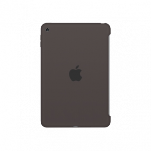 Apple silikondeksel for iPad mini 4 i kakao