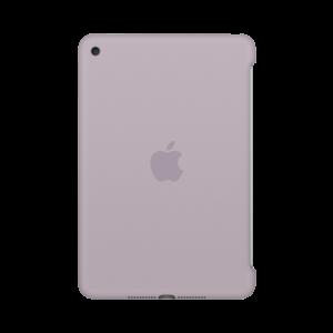 Apple silikondeksel for iPad mini 4 i lavendel