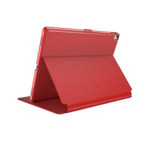 Speck Balance Folio til iPad - rød