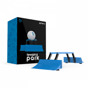 Sphero terrengpark