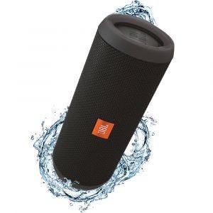 JBL Flip 3 bærbar høyttaler - svart