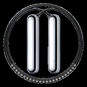 Tangram Factory Smart Rope LED hoppetau