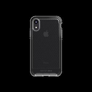 Tech21 Evo Check deksel til iPhone XR - svart