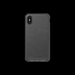 Tech21 Evo Luxe deksel til iPhone XS Max - svart