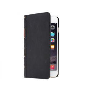 Twelve South iPhone 6s BookBook lommeboketui - svart