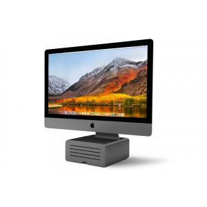 Twelve South HiRise Pro stativ for iMac og skjermer