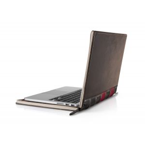 Twelve South BookBook Rutledge for 13-tommers MacBook Pro Retina