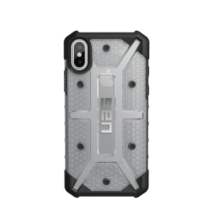 UAG Plasma deksel til iPhone X - klar
