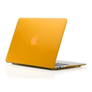 Uncommon deksel for MacBook Pro Retina 13-tommer - oransje