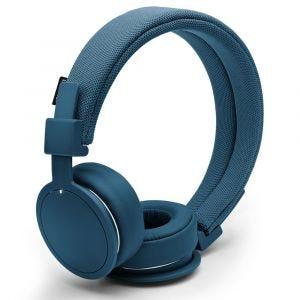 Urbanears Plattan ADV trådløse hodetelefoner i indigo