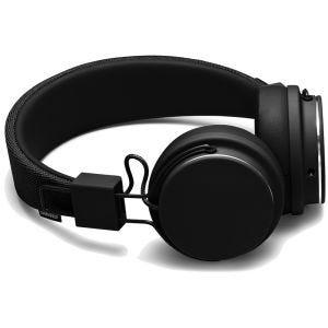 Urbanears Plattan II hodetelefoner i svart