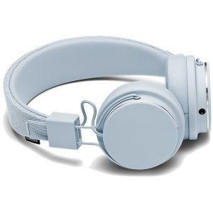 Urbanears Plattan II hodetelefoner i blå