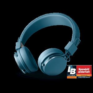 Urbanears Plattan II trådløse hodetelefoner - Indigo
