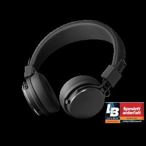 Urbanears Plattan II trådløse hodetelefoner - svart
