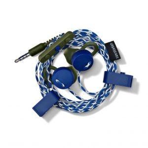 Urbanears Reimers ørepropper i blå