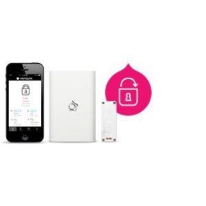 VeriSure SmartLock-system med VBox mini