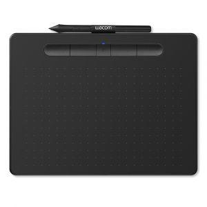Wacom Intuos Bluetooth-tegnebrett medium