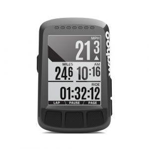 Wahoo ELEMNT Bolt GPS-sykkelcomputer