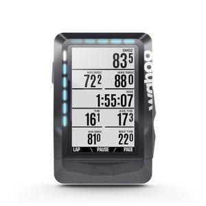 Wahoo ELEMNT GPS-sykkelcomputer